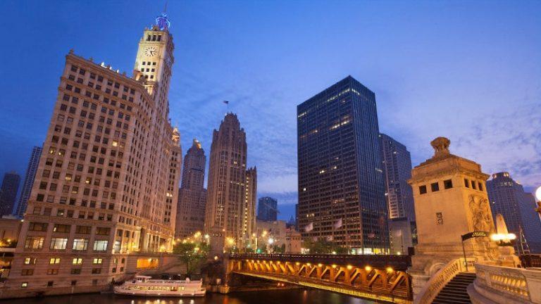 Amsoil Chicago Warehouse  485 Thomas Dr Bensenville, IL 60106