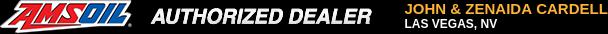Amsoil Authorized Dealer John Cardell ZO# 1254295