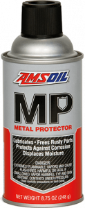 Amsoil MP Metal Protector AMPSC