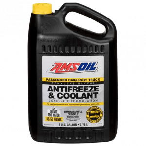 Passenger Car & Light Truck Antifreeze & Coolant ANTPC