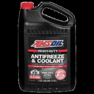 Heavy-Duty Antifreeze & Coolant ANTHD