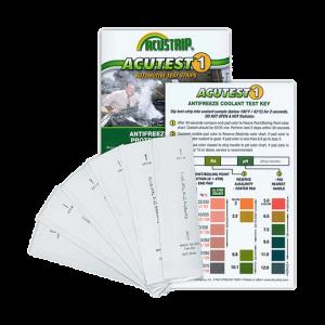 Antifreeze Test Strips G1146