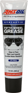 Amsoil Synthetic Fifth-Wheel Grease FWGTB