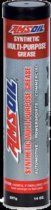 Amsoil Synthetic Multi-Purpose Grease NLGI #2 GLC