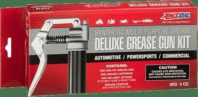 Amsoil Deluxe Grease Gun Kit GLGCN
