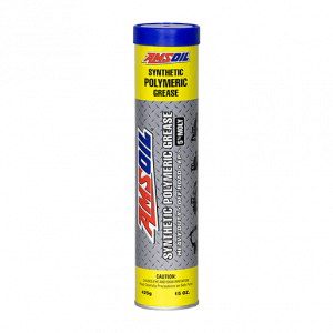 Synthetic Polymeric Off-Road Grease, NLGI #1 GPOR1