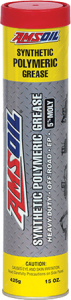 Amsoil Synthetic Polymeric Off-Road Grease, NLGI #2 GPOR2