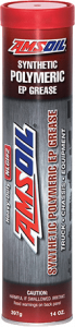 Amsoil Synthetic Polymeric Truck, Chassis and Equipment Grease, NLGI #2 GPTR2