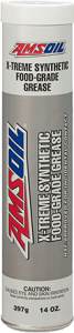 Amsoil X-Treme Synthetic Food Grade Grease GXC