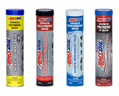 Bearing & Chassis Grease