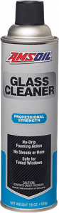 Amsoil Glass Cleaner AGCSC