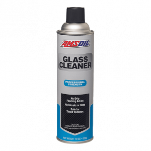 Glass Cleaner AGCSC