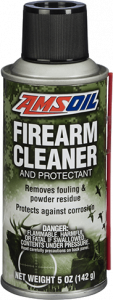 Amsoil Firearm Cleaner and Protectant FCPSC