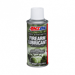 100% Synthetic Firearm Lubricant and Protectant FLPSC