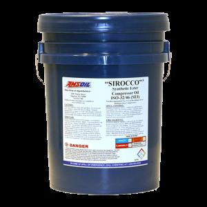 SIROCCO™ Compressor Oil - ISO-32/46 SEI