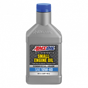 10W-40 Synthetic Small Engine Oil ASF