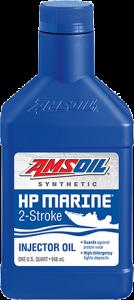 Amsoil HP Marine Synthetic 2-Stroke Oil HPM