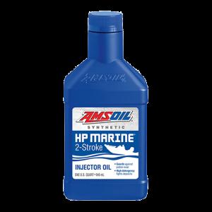 HP Marine Synthetic 2-Stroke Oil HPM