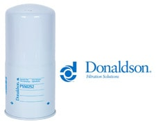 Donaldson Hydraulic Oil Filters