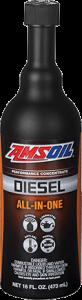 Amsoil Diesel All-In-One ADB