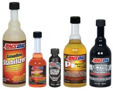 Gasoline Fuel Additive