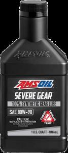 Amsoil SEVERE GEAR® 80W-90 AGL