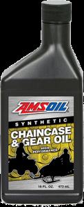 Amsoil Synthetic Chaincase & Gear Oil TCC