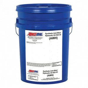 Synthetic Anti-Wear Hydraulic Oil - ISO 32 AWH