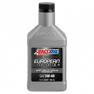 European Motor Oil FS 5W-40 EFM