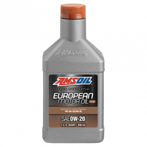 European Motor Oil 0W-20 EZT