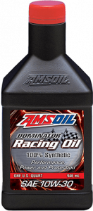 DOMINATOR® 10W-30 Racing Oil RD30