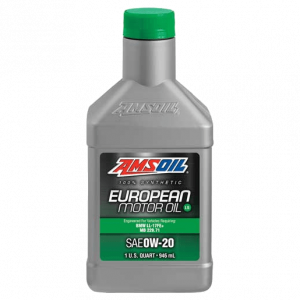 European Motor Oil LS 0W-20 AFE