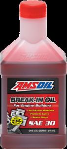 Break-In Oil SAE-30 BRK
