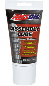 Engine Assembly Lube EAL