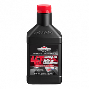 Briggs & Stratton Synthetic 4T Racing Oil GBS2960