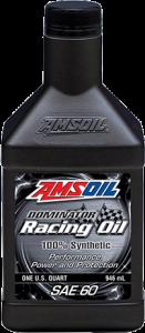 DOMINATOR® SAE 60 Racing Oil RD60