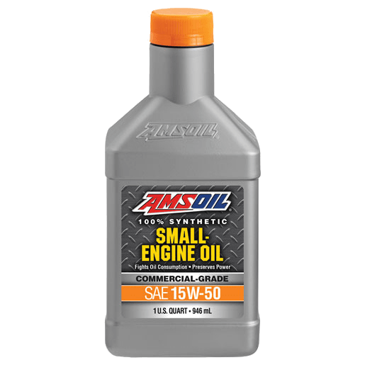 15W-50 Synthetic Small Engine Oil SEF
