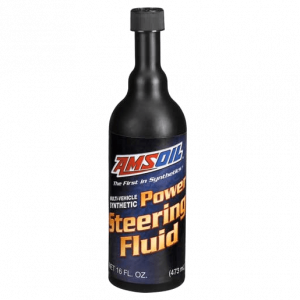 Multi-Vehicle Synthetic Power Steering Fluid PSF