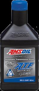 Amsoil Signature Series Fuel-Efficient Synthetic Automatic Transmission Fluid ATL
