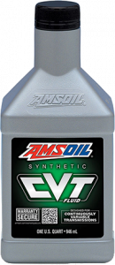 Amsoil Synthetic Continuously Variable Transmission Fluid CVT