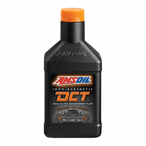 100% Synthetic Dual Clutch Transmission Fluid DCT