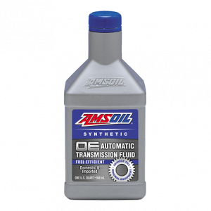 OE Fuel-Efficient Synthetic Automatic Transmission Fluid OTL
