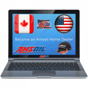 Become an Amsoil Home Dealer