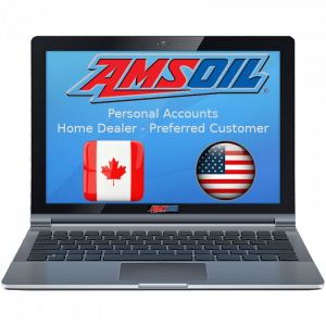 Personal & Business Accounts