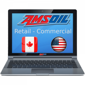 Amsoil Business Accounts Commercial & Retail