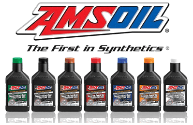 Amsoil Extensive Product Line