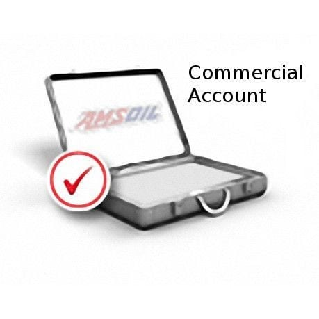 Amsoil Commercial Accounts